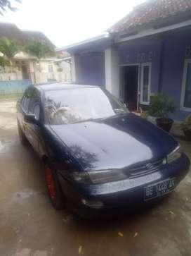timor sohc th 2000