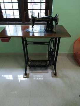 Sewing machine(merrit)