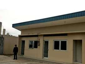 Dijual pabrik aktif hitung tanah pemalang