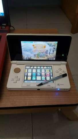 NINTENDO 3DS OLD REGULAR