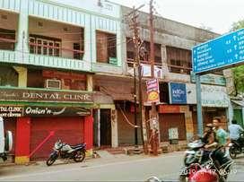 550 Sqft Shop Available in Sonarpura, Varanasi for Rent