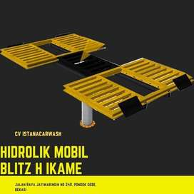 Menjual Alat Cuci Hidrolik Mobil Ikame Blitz H