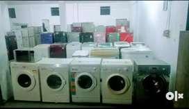 Used washing machine, fridges, led tv and ovens