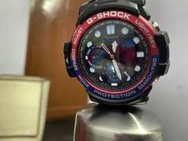 Casio G Shock Gulf master GN 1000 ADR