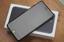 iPhone 7 Plus 128GB ( Brand New Sealed Pack)