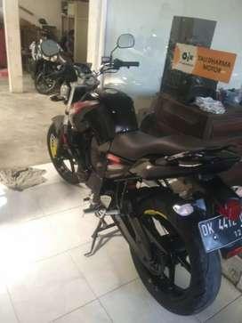 Yamaha byson thn 2012 cash /bali dharma.motor