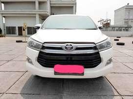 Toyota Innova Reborn 2.0 Q Bensin AT 2016  Km 47rb Tangan 1 TDP 72jtan