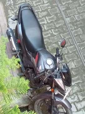 BS4 bike koi v problem nahi hai pickup is just like new bike
