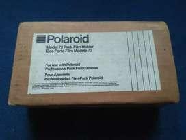 Polaroid pack film jolder