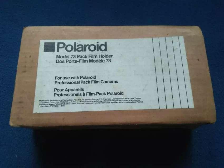 Polaroid pack film jolder 0