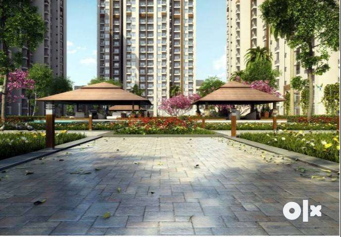 Luxury   2.5 BHK  Flat for Sale,  best price guaranteed.* 0
