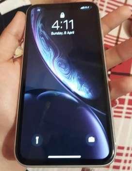 I phone xr 128gb