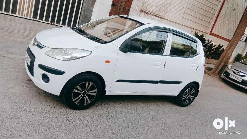 Hyundai I10 i10 Magna, 2008, Petrol 0