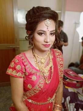 Best Bridal Makeup Packages in Bhubaneswar
