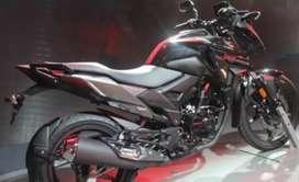 Brand new Honda X Blade for sale