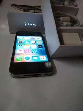 Iphone 4 s 16 gb acquire brand