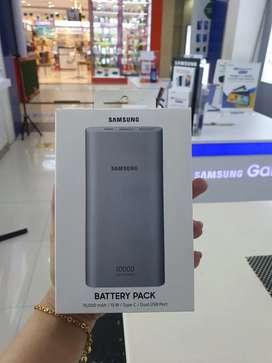 Power Bank Samsung 10.000mAh