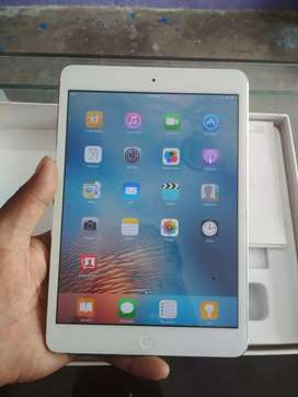 iPad mini tablet