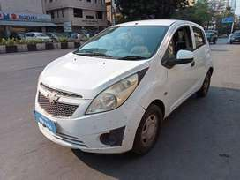 Chevrolet Beat 2010-2013 LS, 2010, Petrol