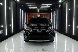 Nano Ceramic Coating Mobil Honda BRV Full Detailing