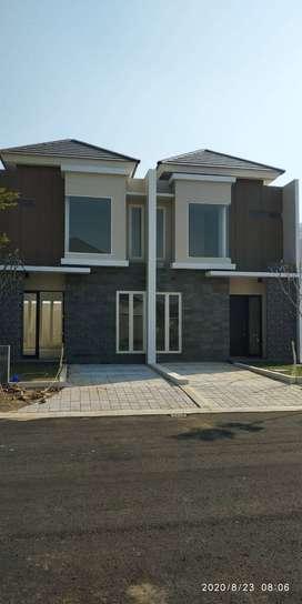 Dijual Rumah 2 Lantai Di Kahuripan Nirwana Terrace