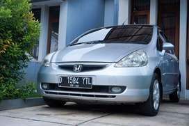 Honda jazz idsi manual 2004 istimewa siap pakai