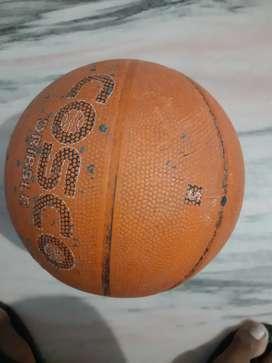 Cosco Basketball