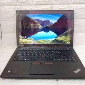 LENOVO THINKPAD X250 SSD256 i5GEN5 SIAP PAKAI ORI GRESS