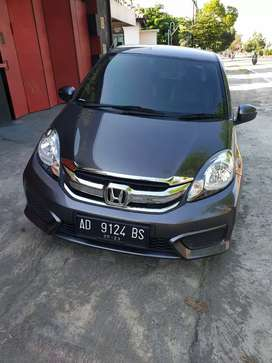 Brio S 2018 manual..pjk pnjg..ban 95 persen..tombol2digital..