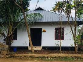 Executive Bachelor Single Rooms in Veliyathunadu, Aluva