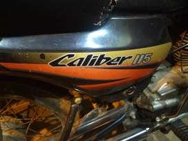 Kawasaki Caliber 115 Bike for sale