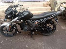 Yamaha SZRR 2014
