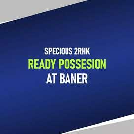 Ready possession 2 RHK for sale in Baner, Mohan nagar 64 lakhs