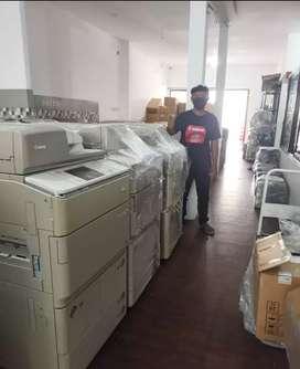 Pusatnya Penjualan Mesin Fotocopy Digital Rekondisi Import