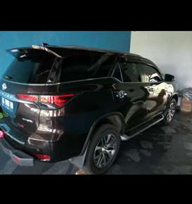 Toyota Fortuner VRZ PMK 2016