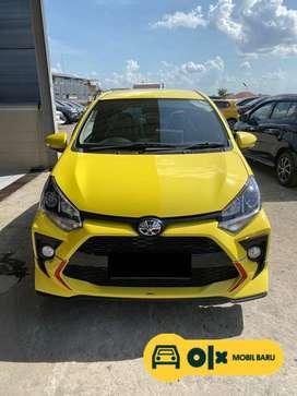 [Mobil Baru] Toyota New Agya 1200cc