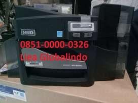 Fargo DTC4500e Printer Kartu