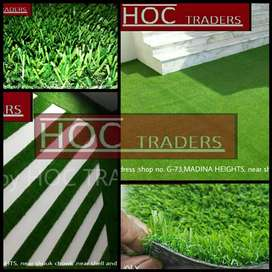 HOC traders the artificial grass , astro turf suppilers , in Pakistan