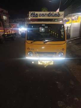 Driver wanted for Tata ace @chennai