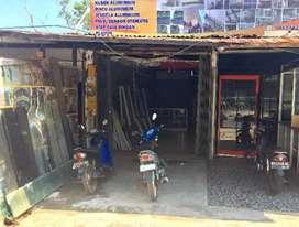 Tanah Strategis, poros tengah Jl. Sungai Ampal Balikpapan