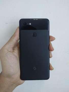 google pixel 3 XL istimewa bisa kredit
