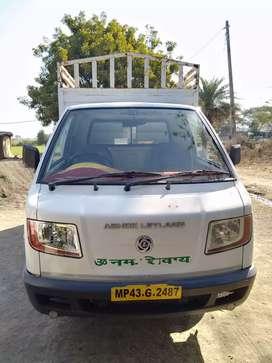 Ashok Leyland Dost Strong 2015