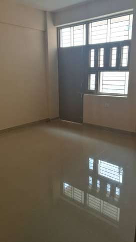 New unfurnished flat for rent