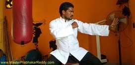 Fitness Nellore Karate Indian Martial Arts Black Belt Self-Defense