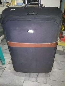 Tas travel bag roda polo