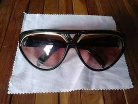 37. Kacamata Sunglasses Vintage Retro Wanita: YSL