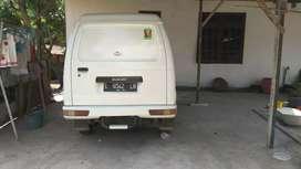 Suzuki carry Futura 2004
