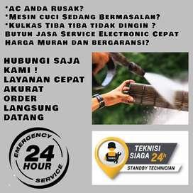 Service AC Tidak Dingin Servis Mesin Cuci Kulkas Sidayu Gresik