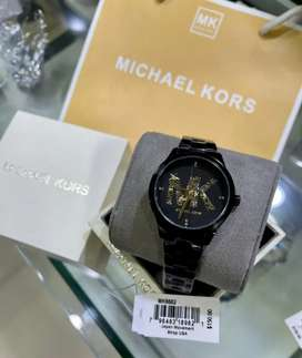 Ladies Original Michael Kors Watches With Complete Box