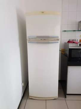 Whirlpool Frost Free 350 L refrigerator